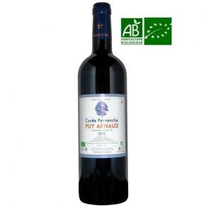 Castillon Côtes-de-Bordeaux « Cuvée Pervenche » 2013