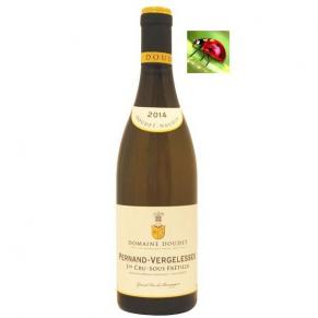 Pernand-Vergelesses Blanc Premier Cru « Sous Frétille » 2015 - vin blanc bourgogne