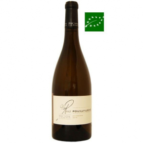 Pouilly-Loché « En Chantonne » 2017 vin bio bourgogne - vin bio mâconnais - vin bas sulfite