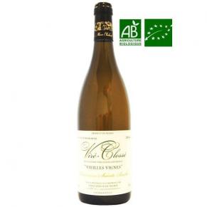 Viré-Clessé « Vieilles Vignes » 2015