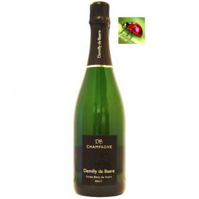 Champagne Brut « Blanc de Noirs » champagne de propriétaire