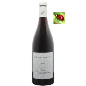 Coteaux du Languedoc Rouge - La Clape « Les Bécassines » 2016 vin du languedoc-roussillon