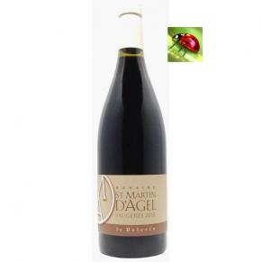 Faugères « Le Pélerin » 2016 - vin du languedoc-roussillon