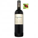 Minervois-la-Livinière « La Friponne » 2016 vin du languedoc-roussillon - vin de l'aude