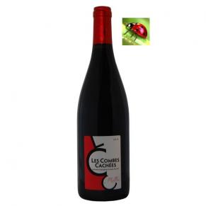 IGP Pays d'Oc « Malbec » 2015 - vin du languedoc-roussillon - vin de l'aude