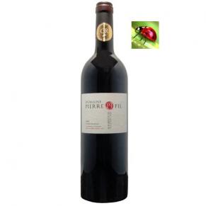 Minervois « Heledus » 2017 vin du languedoc-roussillon - vin de l'aude