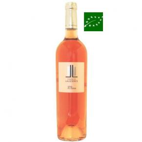 IGP Alpilles Rosé « Sine Nomine » 2014