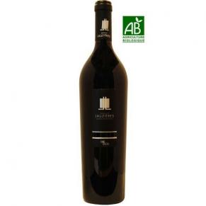 Baux-de-Provence Rouge « Solstice » 2012 vins bios de provence - vins sans sulfite - bas sulfite