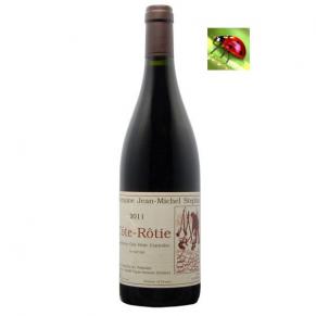 Côte-Rôtie 2016 - Grand vin Vallée du Rhône nord en bio - bas sulfites - vin nature