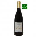 Vin de France rouge « L'Essentiel » 2015 - vin bio Vallée du Rhône sud - bas sulfites - vin naturel