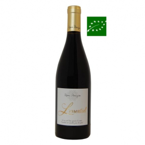 Vin de France rouge « L'Essentiel » 2015