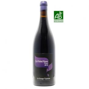 Touraine Rouge « Côt Vieilles Vignes » 2012