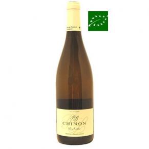 Chinon Blanc « Rochette » 2013