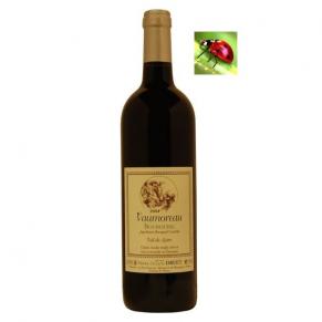 Bourgueil « Vaumoreau » 2004 vin de loire - vin de touraine rouge