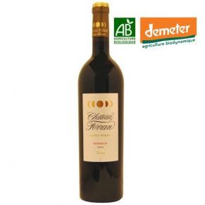 Bordeaux Supérieur « Tucaou » 2013
