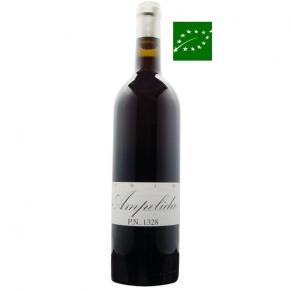 IGP Val de Loire « P.N. 1328 » 2015 - vin bio de Loire - vin bas sulfite - vin vegan