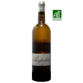 IGP Val de Loire « Le S » 2008 - vin bio de Loire - vin bas sulfite - vin vegan