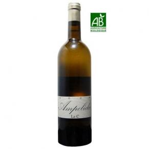 IGP Val de Loire « Le C » 2011 - vin Loire bio - vin bas sulfite - vin vegan
