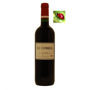 Cahors « Le Combal » 2014