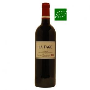 Cahors « La Fage » 2013