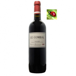 Cahors « Le Combal » Magnum 2014