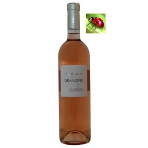 Côtes-de-Provence Rosé « Cuvée Favorite » 2018 - vin de Provence rosé