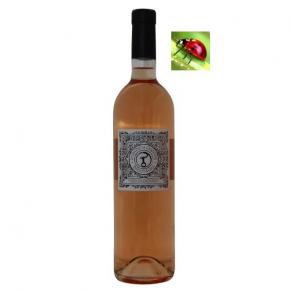 Côtes-de-Provence Rosé « Minotaure » 2018 - vin de Provence rosé