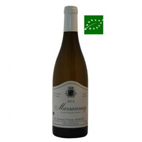 Marsannay blanc 2014