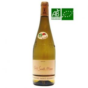 Vin de Savoie « Petite Sainte Marie » 2016