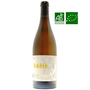 Vin de France blanc « Adèle » 2014