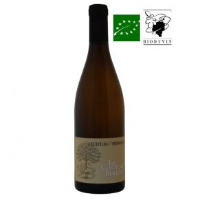 Roussette de Savoie « La Comtesse Blanche » 2017 - vin biodynamie savoie - bas sulfite