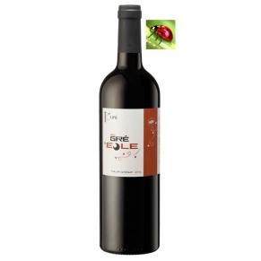 Maury Grenat « Au Gré d'Eole » 2016 - vin du roussillon - vin doux naturel
