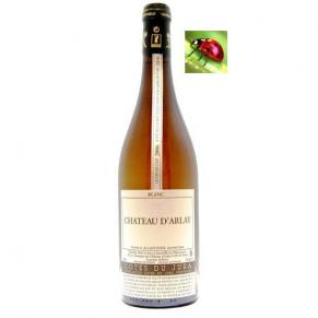 Côtes-du-Jura Blanc « Tradition » 2006