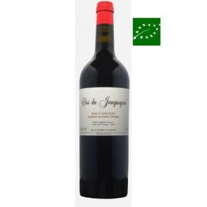 Haut-Médoc 2014 vin bio médoc - vin bordeaux bio