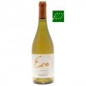 Chili Casablanca Chardonnay « Eco balance » 2016 vin biologique du Chili