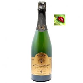 Bugey Montagnieu Brut - vin du Bugey-Savoie
