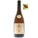 Roussette de Montagnieu 2017 - vin du Bugey-Savoie