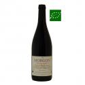Morgon « Les Charmes » 2017 vin biologique du Beaujolais