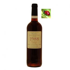 Rivesaltes Ambré « 46 Ans » 1969 vin doux naturel - vin rare