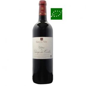 Bordeaux rouge « Grand Vin » 2015