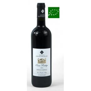 Bordeaux Supérieur « Héritage » 2015