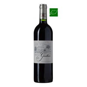 Castillon - Côtes de Bordeaux 2015