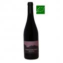 Côtes-du-Rhône Rouge 2017 vin bio Vallée du Rhône méridional - bas sulfites