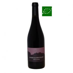 Côtes-du-Rhône Rouge 2017 vin biologique Vallée du Rhône