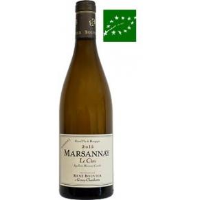 Marsannay Blanc « Le Clos » Monopole 2015