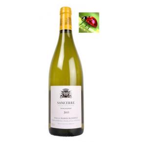Sancerre Blanc « Thauvenay » 2017 vin blanc de loire