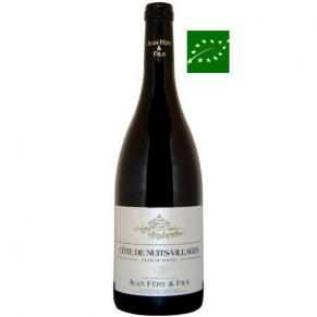 Côtes de Nuits-Villages « Clos de Magny » 2015