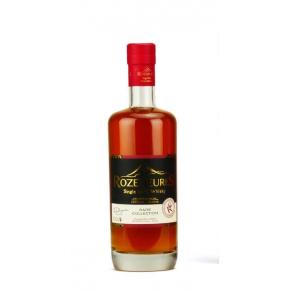 Whisky single malt Français « Rare Collection » 70 cl - France / Lorraine