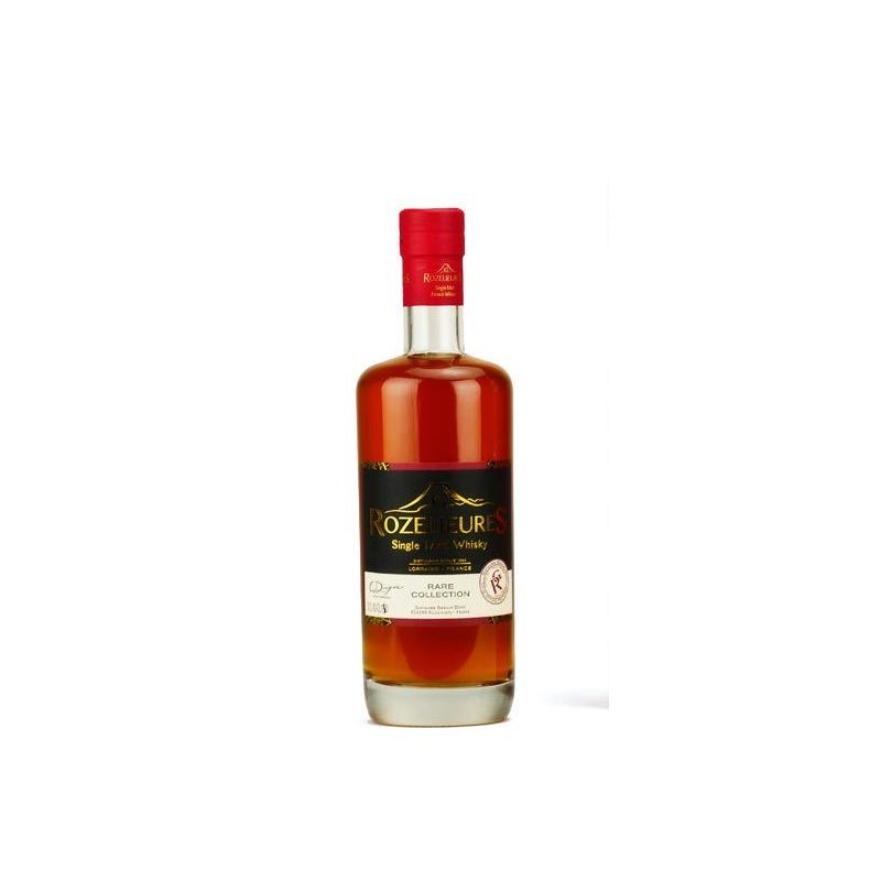 Whisky single malt Français « Rare Collection » 70 cl