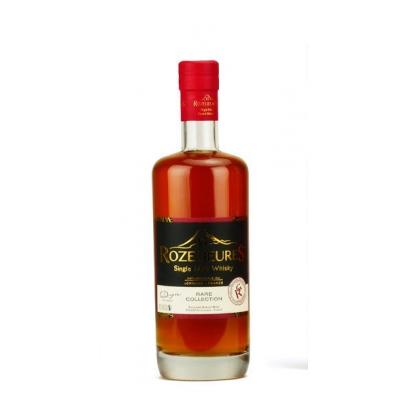 Whisky single malt Français « Rare Collection » 70 cl - France/Lorraine